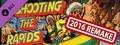 Zaccaria Pinball - Shooting The Rapids 2016 Table Screenshot Gameplay