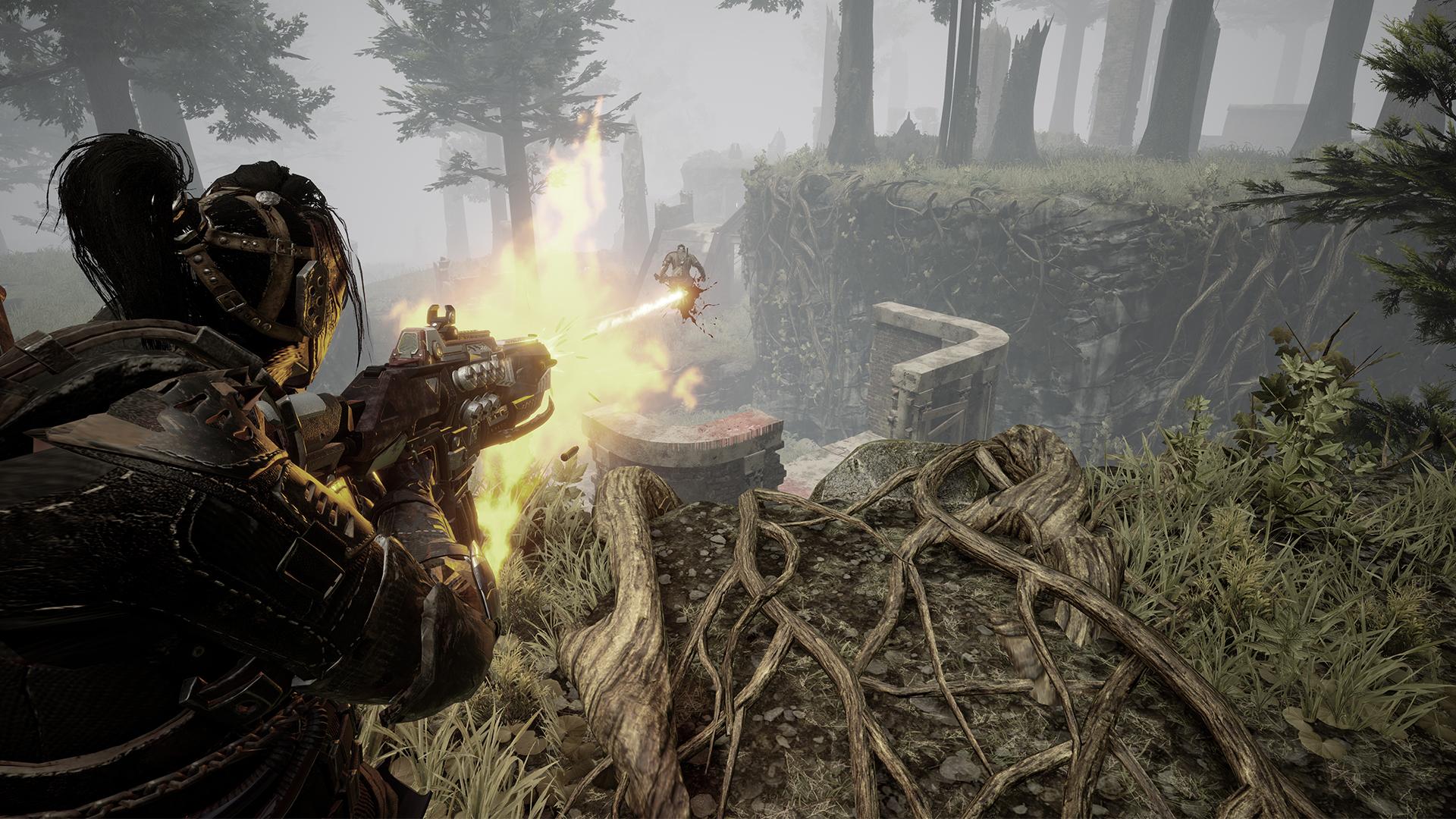 Deathgarden: BLOODHARVEST Download Cracked