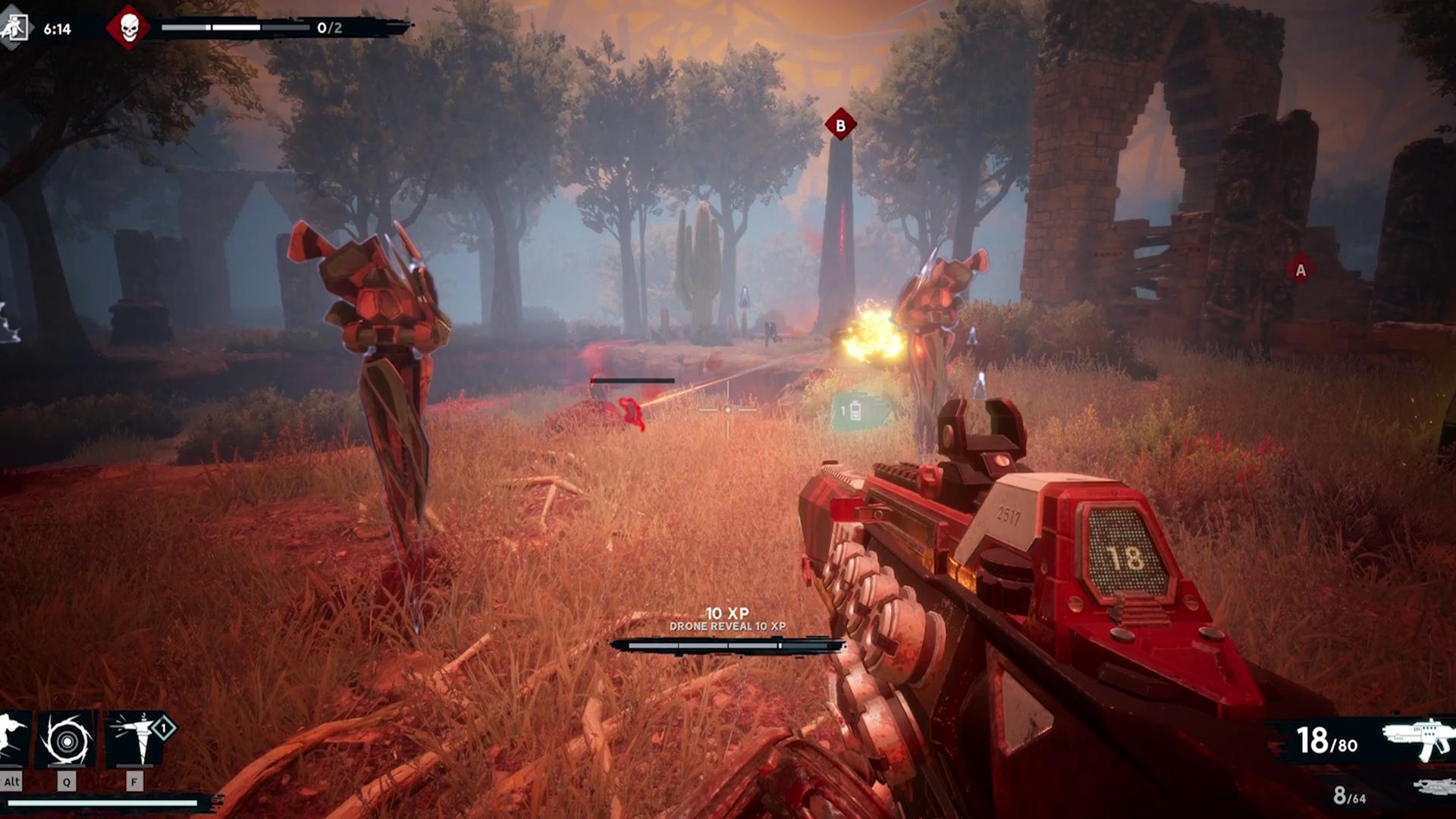 Deathgarden: BLOODHARVEST Download Free