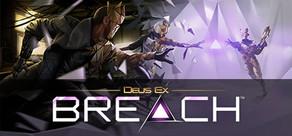 Deus Ex: Breach™