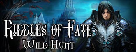 Riddles of Fate: Wild Hunt Collector's Edition - 命运之谜:野蛮狩猎 收藏版