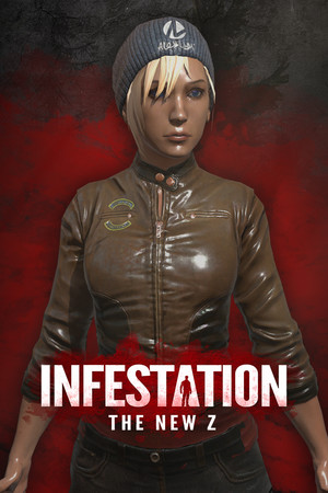 Infestation: The New Z poster image on Steam Backlog