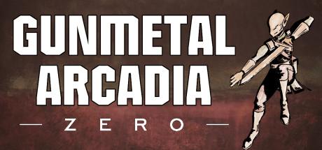 Gunmetal Arcadi...