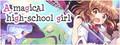 A Magical High School Girl Screenshot Gameplay