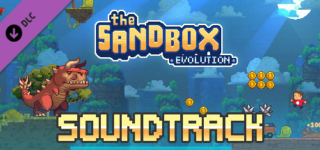 The Sandbox Evolution - Soundtrack