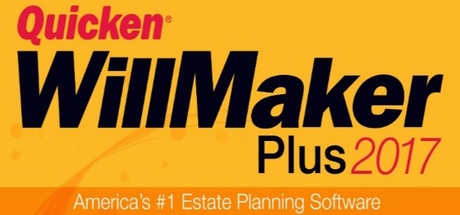 Quicken WillMaker Plus 2017
