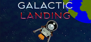 Galactic Landing cover art