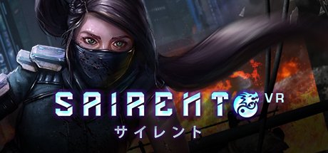 Image result for Sairento VR