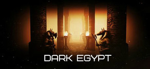 Dark Egypt cover art