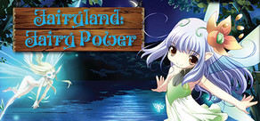 Fairyland: Fairy Power cover art