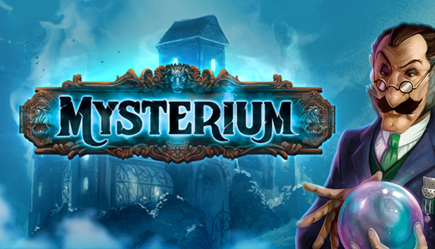 Mysterium: A Psychic Clue Game on Steam