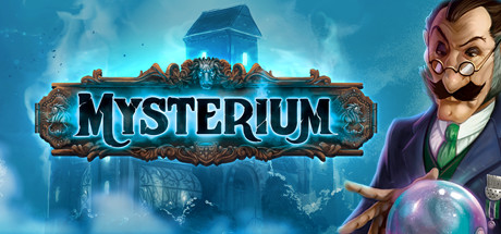 Teaser image for Mysterium: A Psychic Clue Game