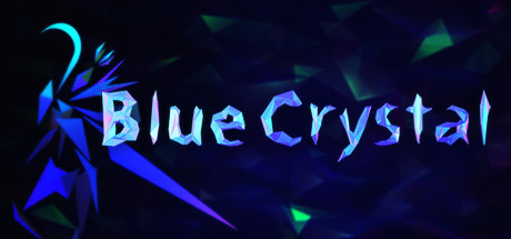 Blue Crystal PC-DARKSiDERS