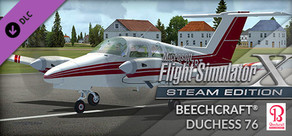 FSX Steam Edition: Beechcraft® Duchess 76 Add-On