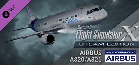 FSX Steam Edition: Airbus A320/A321 Add-On on Steam