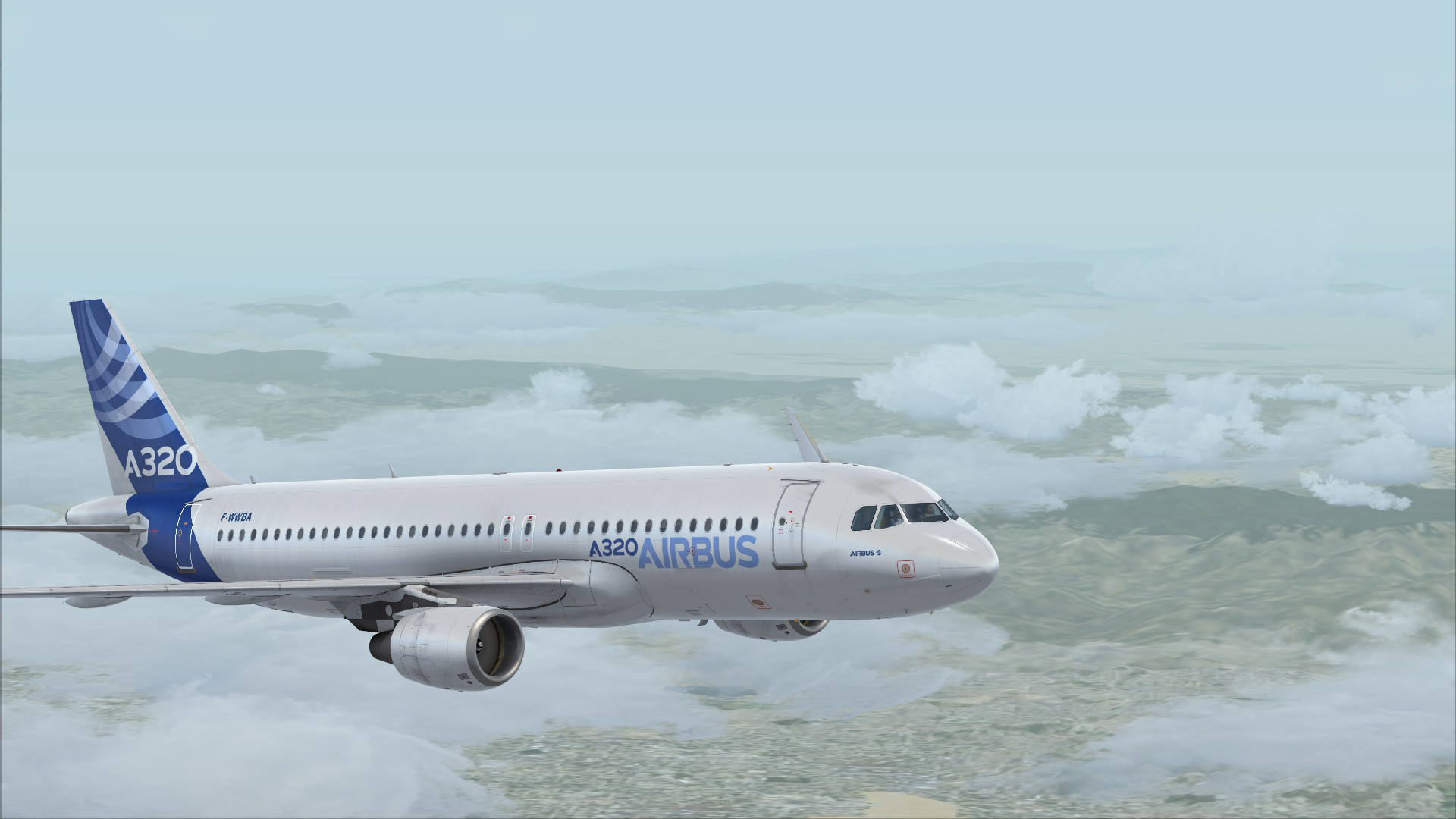 fsx steam edition airbus a320 a321 add on on steam rh store steampowered com Airbus A320 Seating Chart Airbus A320 Interior