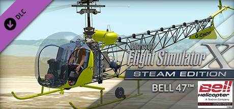 FSX Steam Edition: Bell 47™ Add-On on Steam