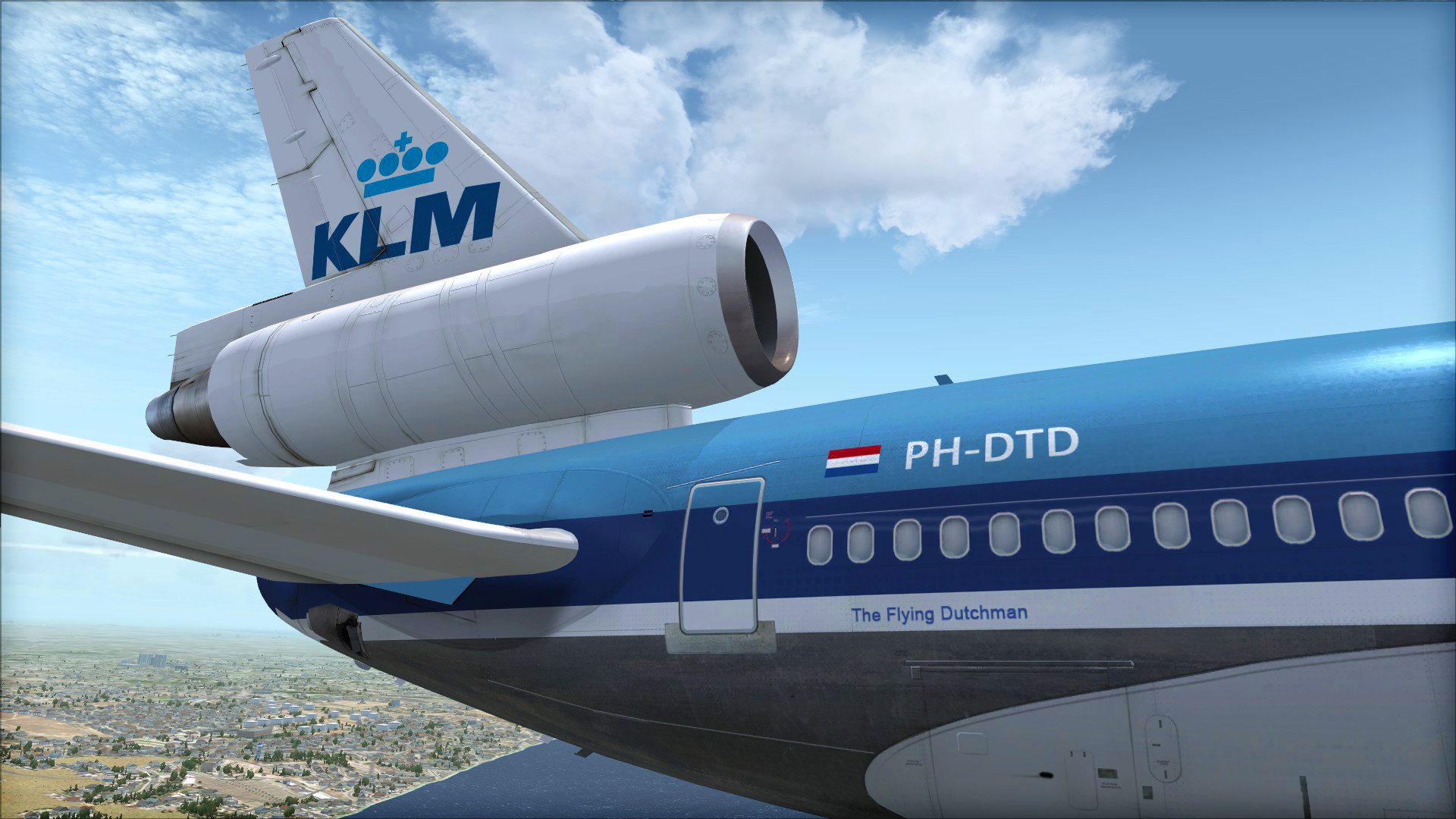 save 50 on fsx steam edition mcdonnell douglas dc 10 on steam rh store steampowered com 100 Hour Aircraft Maintenance Logbook Entry 737 Aircraft Maintenance Manual