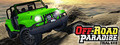 Off-Road Paradise: Trial 4x4-game