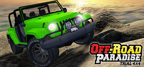 4x4 Off Road >> Off Road Paradise Trial 4x4 On Steam