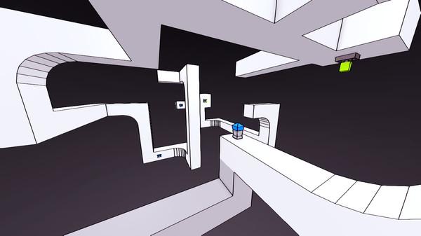 Screenshot of Disoriented