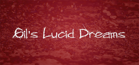 Gil's Lucid Dreams on Steam