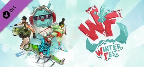 Steep™ - Winterfest Pack