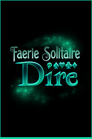 Faerie Solitaire Dire poster image on Steam Backlog