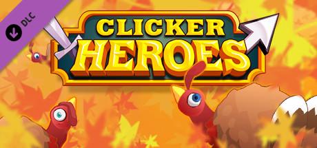 Clicker Heroes: Turkey Auto Clucker
