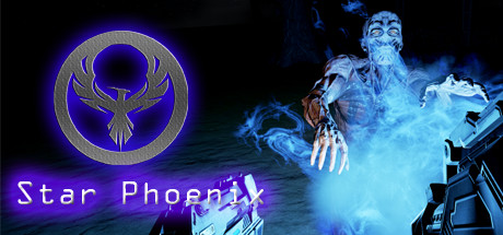 Star Phoenix cover art