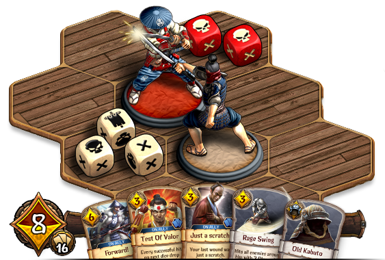 Warbands: Bushido on Steam