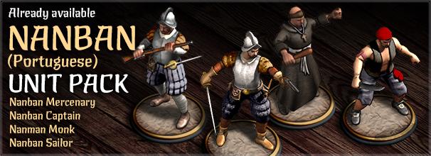 Warbands: Bushido on Steam