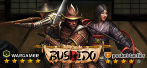 Warbands: Bushido cover art