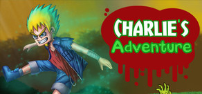 Charlie's Adventure cover art