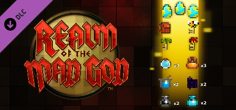 Realm of the Mad God: Free Welcome Pack