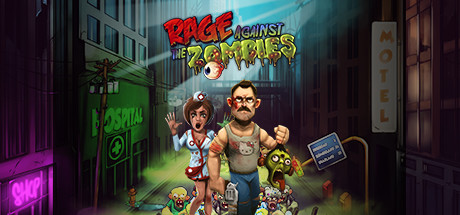 Teaser image for Rage Against The Zombies