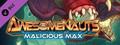 Awesomenauts - Malicious Max Skin-dlc