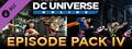 DC Universe Online™ - Episode Pack IV Screenshot Gameplay