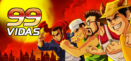 99Vidas - The Game