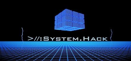 System Hack On Steam