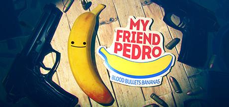 16 минут геймплея My Friend Pedro