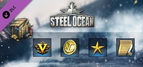 Steel Ocean - Mega Merit Package 1