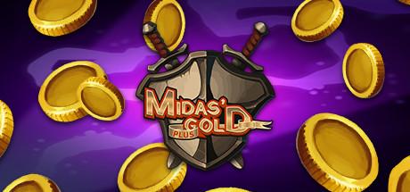 Midas Gold Plus