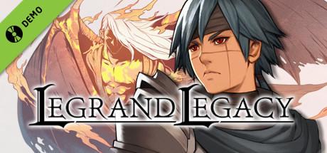 Legrand Legacy Demo