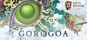 Gorogoa cover art