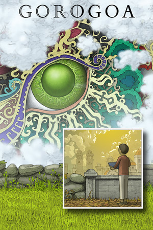 Gorogoa poster image on Steam Backlog
