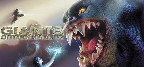 giants citizen kabuto