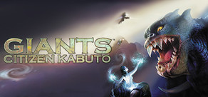 Giants: Citizen Kabuto cover art