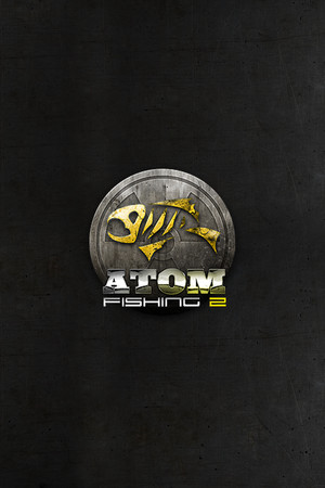 Atom Fishing II poster image on Steam Backlog