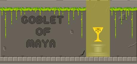 Goblet of Maya